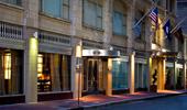 Renaissance Pere Marquette Hotel