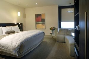 Shaw Club Hotel and Spa