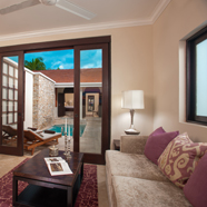 Romeo and Juliet Suite at Sandals OchiJamaica