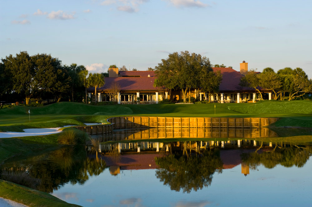 The Villas of Grand Cypress ClubhouseFL