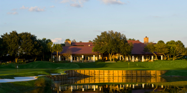 The Villas of Grand Cypress Clubhouse, FL