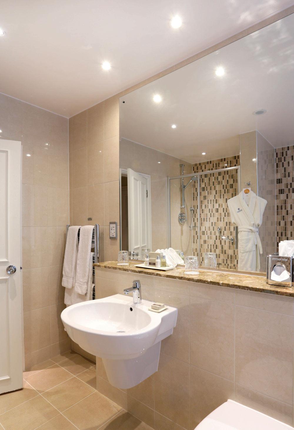 Bath at Macdonald RandolphUK