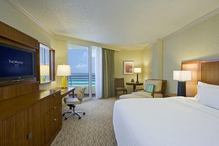 The Westin Resort and Casino Aruba