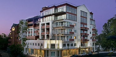 Luxury Spa Hotels Portland Oregon