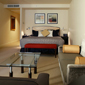 Junior Suite at Rivers Edge Hotel