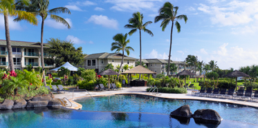 The Westin Princeville Ocean Resort Villas, HI