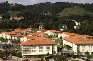 Radisson Blu Hotel Radebeul