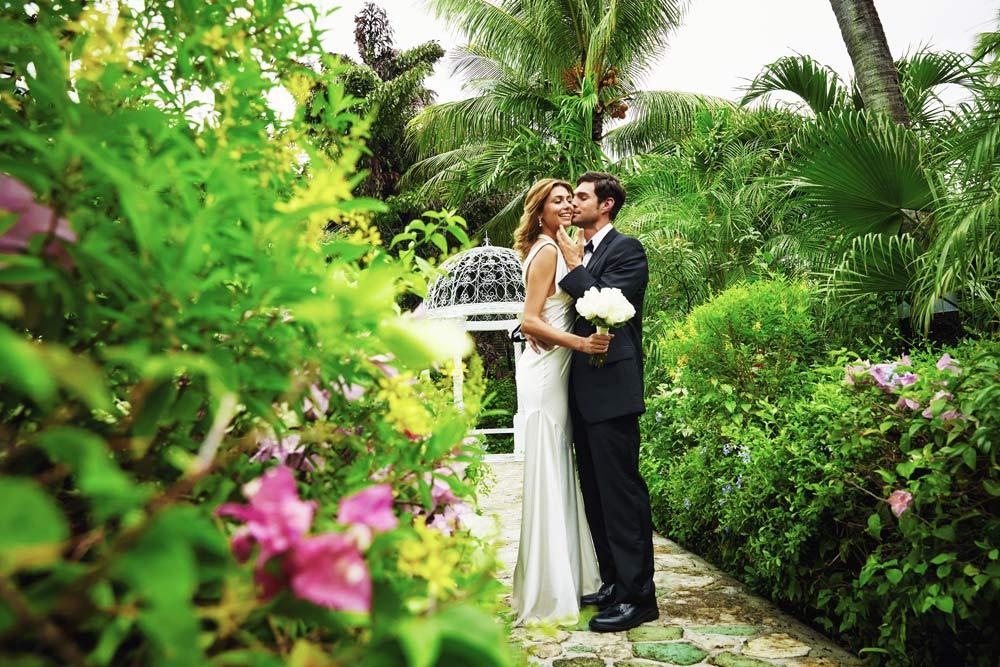 Weddings at Sandals Grande AntiguaSaint JohnsAntigua and Barbuda