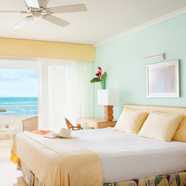 Premier Ocean Room at Couples Tower Isle