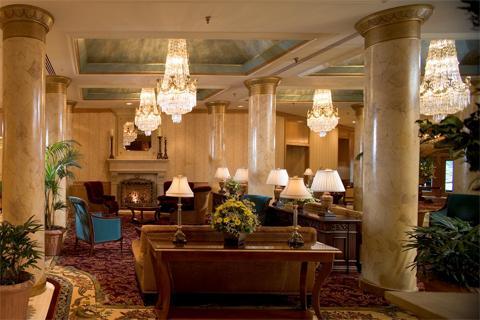 The Saint Paul Hotel
