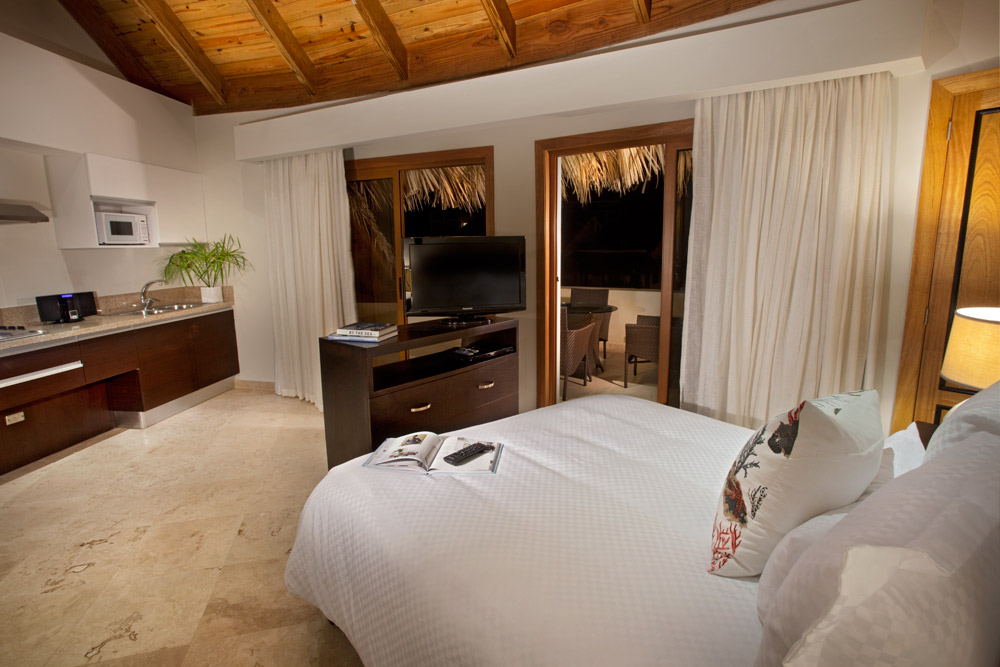 Mountain View Guestroom At The Bannister HotelDominican Republic