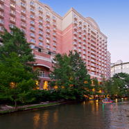 The Westin Riverwalk San AntonioTX