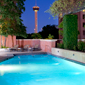 Outdoor Pool at The Westin Riverwalk San AntonioTX