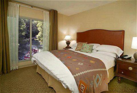 Hotel Contessa Riverwalk