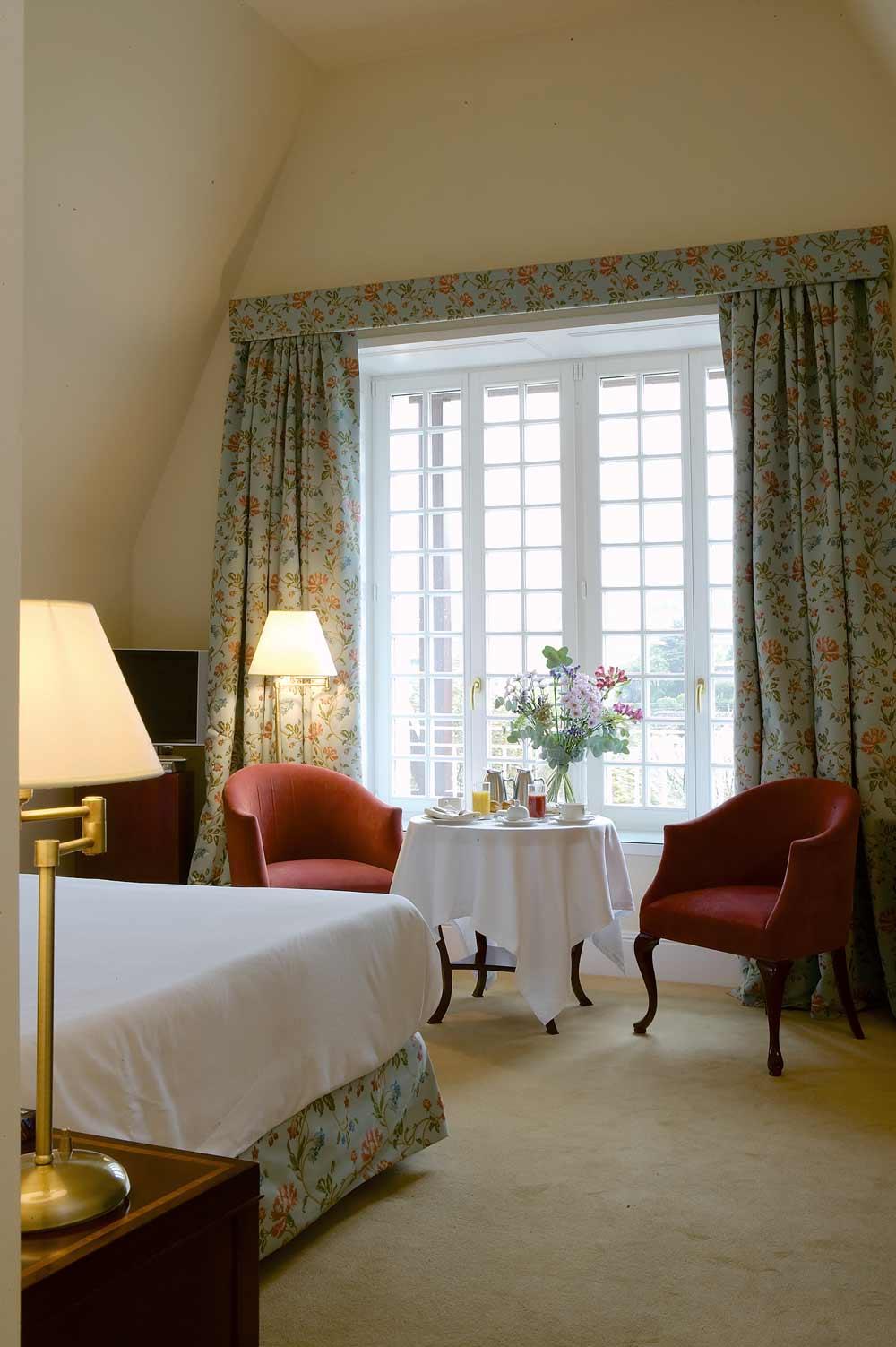 Superior Guest Room at Villa Soro