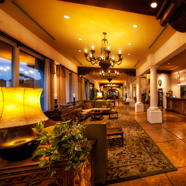 Lobby at Scottsdale Resort and Conference Center