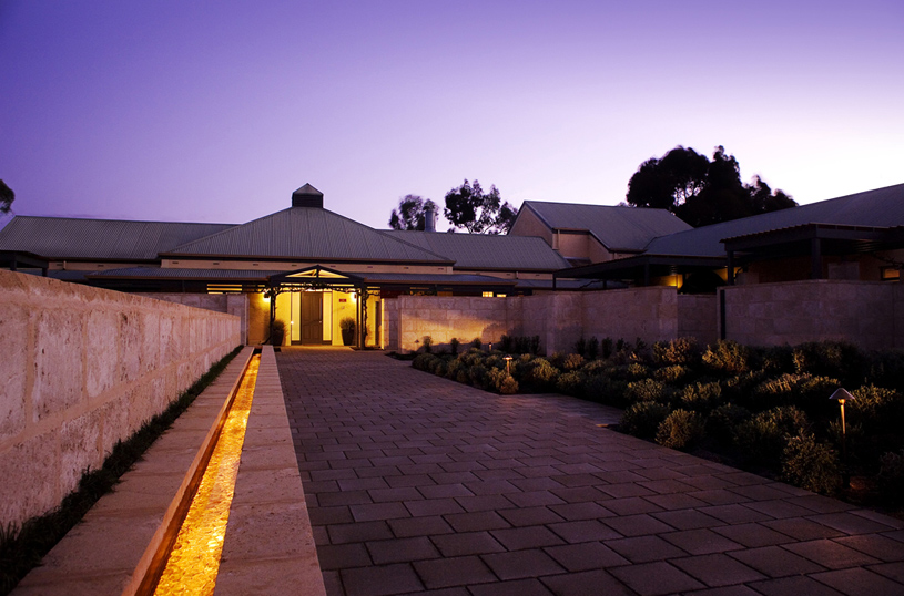 The Louise Luxury Vineyard Retreat