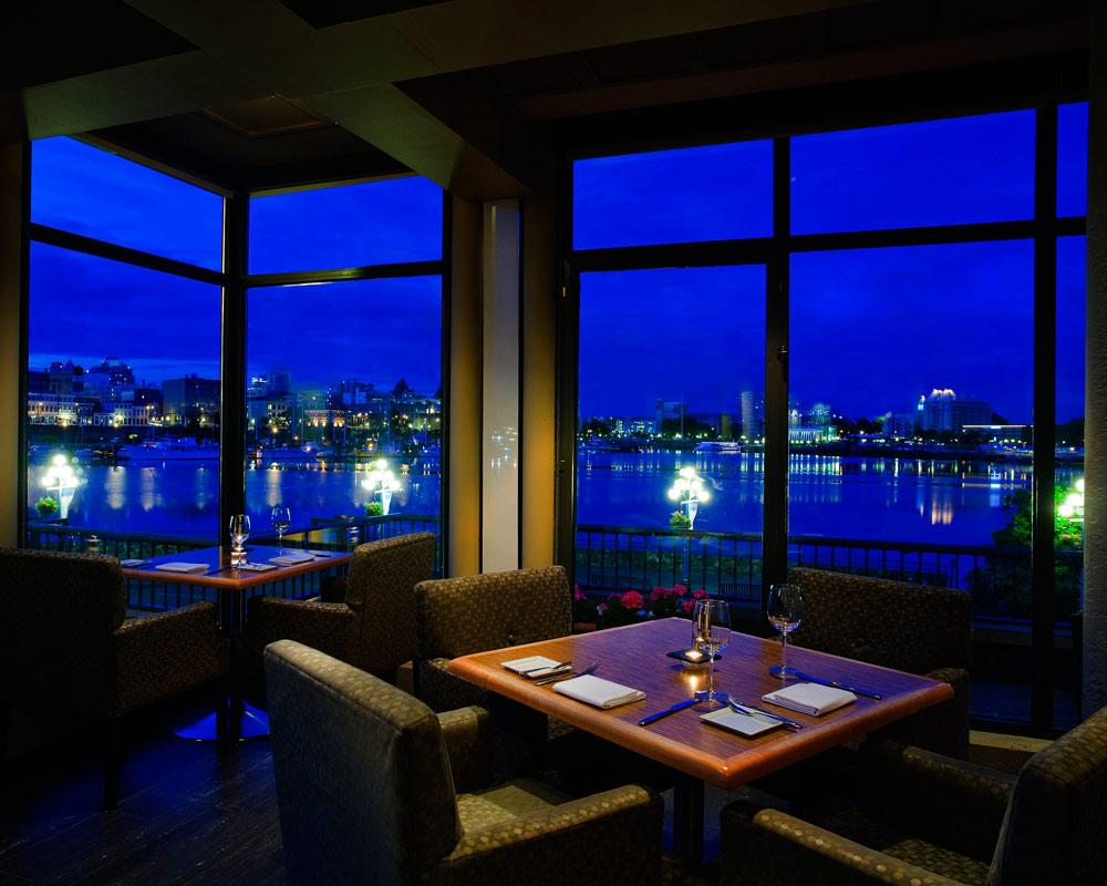 Harbor View at Delta Victoria Ocean Pointe Resort and SpaVictoriaCanada