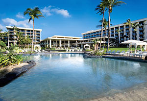 Marriott Waikoloa Beach Resort Spa