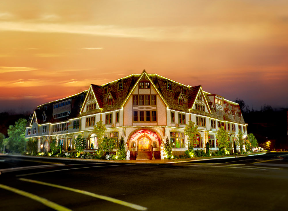 Hotels In Asheville Nc >> Grand Bohemian Hotel Asheville Asheville Nc Five Star Alliance
