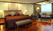 President Solitaire Hotel and Spa