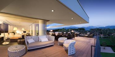 Terrace Suite at Principe Forte dei Marmi | Forte dei Marmi, Italy