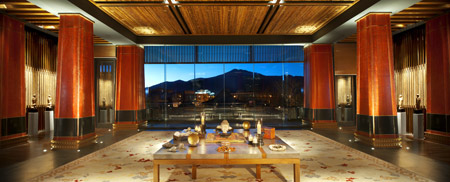 The St. Regis Lhasa Resort