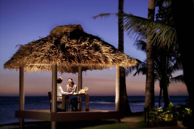 InterContinental Fiji Golf Resort and Spa<br />Restaurant