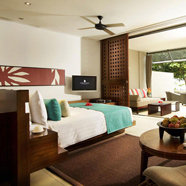 InterContinental Fiji Golf Resort and SpaGroom King Suite