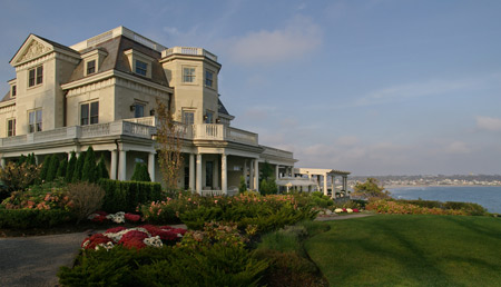 The Chanler at Cliffwalk