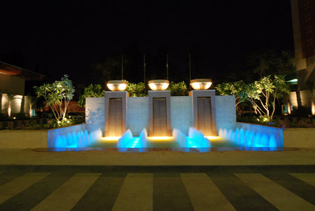 ITC Royal Gardenia