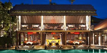 Le Meridien Koh Samui Resort and Spa