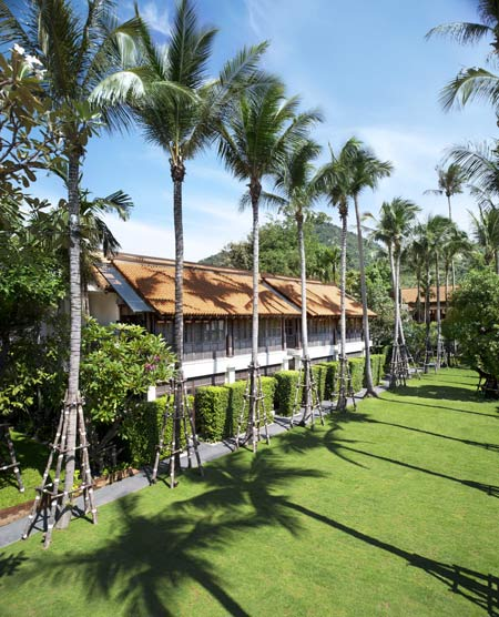 Le Meridien Koh Samui Resort and Spa
