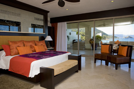 Garza Blanca Preserve Resort and Spa