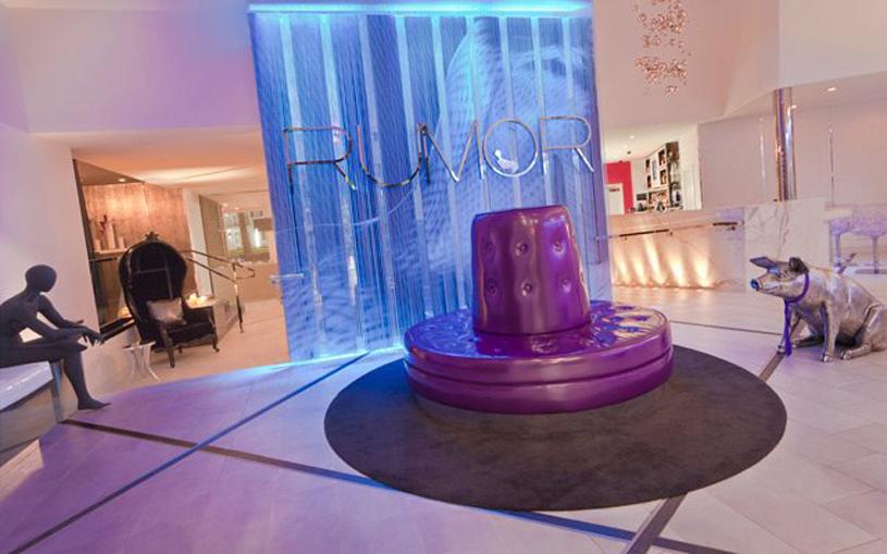 Rumor Boutique Resort Las Vegas