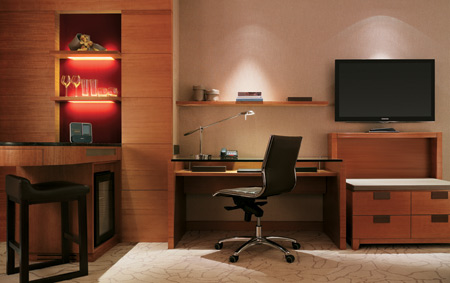 The Kerry Hotel Pudong Shanghai