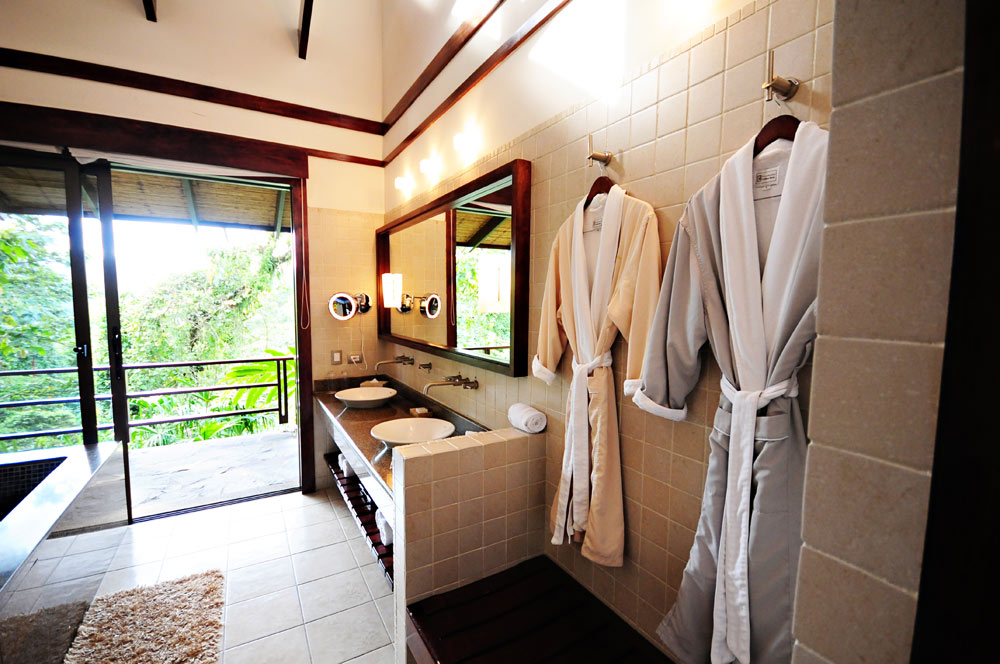 Rain Forest Suite at Tabacon Thermal Resort & SpaLa Fortuna de San CarlosAlajuelaCosta Rica