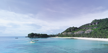 Shangri-Las Boracay Resort and Spa, Philippines