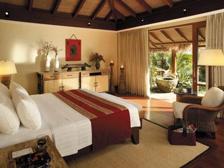 Shangri-Las Boracay Resort and Spa