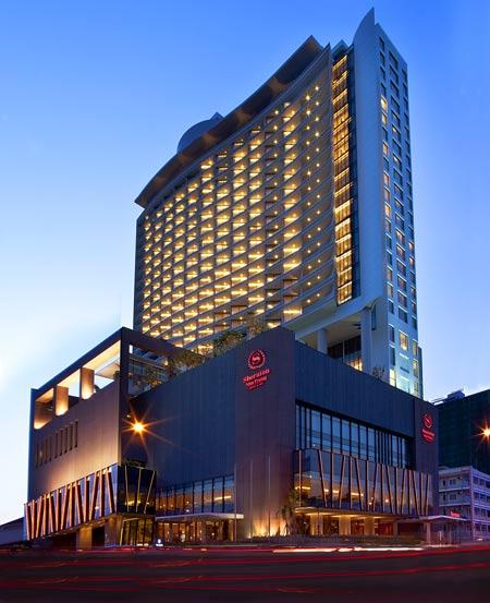 Sheraton Nha Trang Hotel And Spa