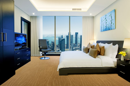 Kempinski Residences and Suites Doha