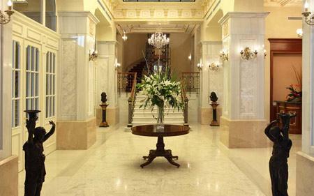 Palazzo Donizetti Hotel