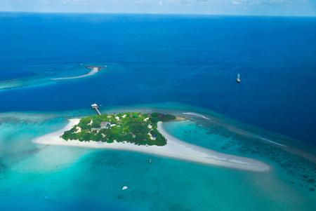 Banyan Tree Madivaru Maldives