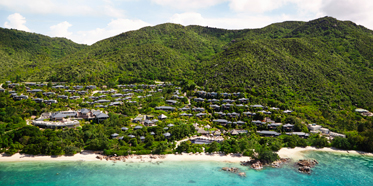 Raffles Praslin Seychelles Resort Overview