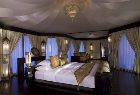 Banyan Tree Al Wadi Resort and Spa