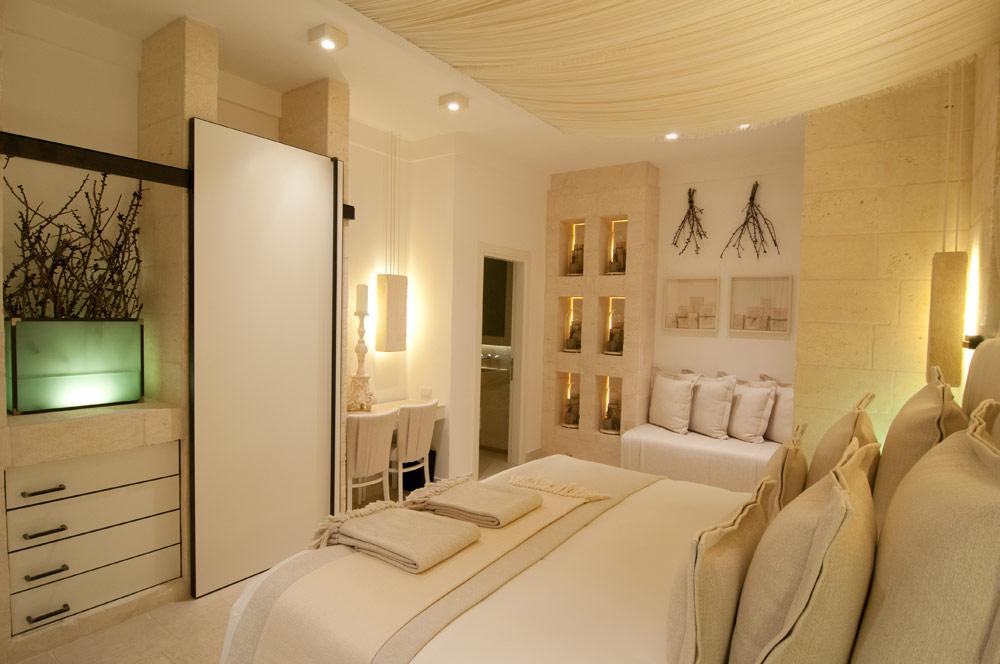Guest Room at Borgo Egnazia