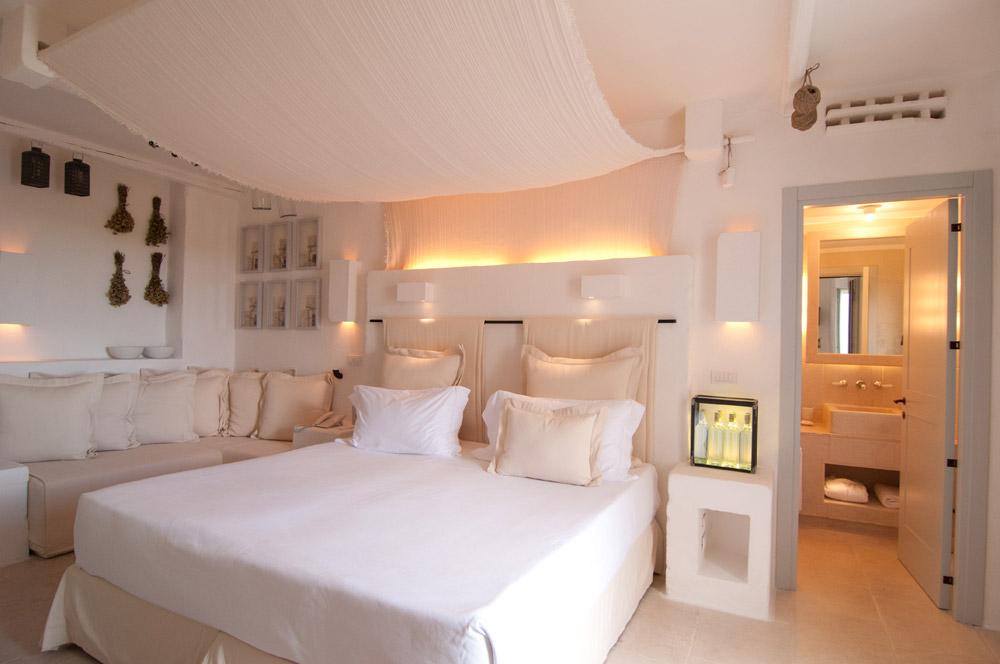 Splendida Room at Borgo Egnazia