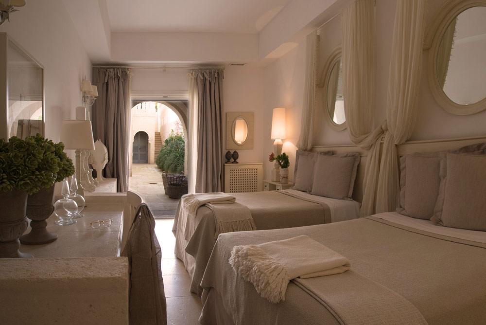 Villa Magnifica at Borgo Egnazia