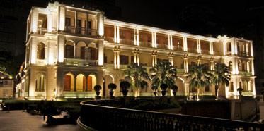 Hullett House Hotel