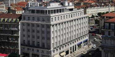Hotel Altis Avenida